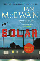 Solar, McEwan, Ian, Very Good Book