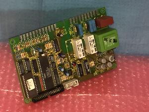 BEETZ ELECTRONIC PC8  Rev  1.1  Board