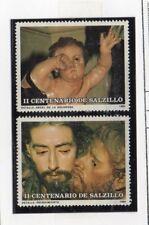 España Escultura Imagineria II Centenario de Salzillo año 1983 (DO-780)