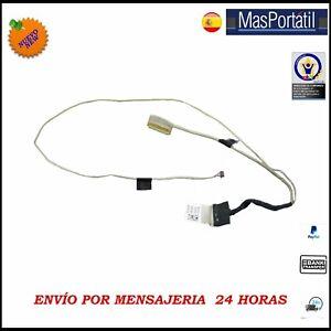CABLE FLEX LCD VIDEO NUEVO ASUS  F541  F541NC  F541S   1422-02F00AS  FLEXLCD7