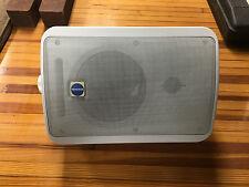 Mackie Sp400W Speakers