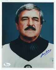 Star Trek TOS hand signed photo James Doohan as Scotty  8 x 10 Close Up COA