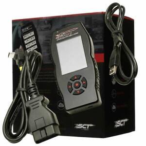 SCT X4 7015 Tuner programmer flash (FORD) 811252020001