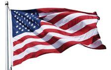 300D Nylon American Flag USA 8x12 ft Stars & Stripes United States Oxford Cloth