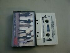 Fore! by Huey Lewis and The News (cassette tape)