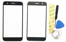 Outer Front Screen Glass Lens For LG K10 2018/X410/K30 Verizon/X4 (2018)