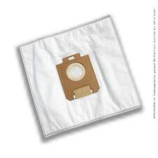 10x sac d'aspirateur pour AEG-Electrolux ULTRA UNE ECO 1600 W silencieux