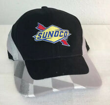 Sunoco Hat Cap Racing Auto Indycar Nascar Drag Racing Race Fuel 2009 Champion
