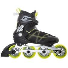 New listing K2 F.I.T. 84mm Pro Recreational Fitness Inline Skates Mens 11.0 NEW