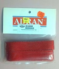 "Adran Tie Down Extention Red 1""x2'"