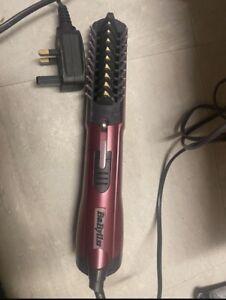 Babyliss Beliss 2715U  Dryer Straightener Hair Styler 700 W. Used Gc