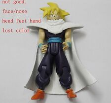 "IRWIN DragonBall Z DBZ GOHAN action figure 5"" LOST COLOR"