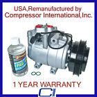 2003-2005 Kia Rio OEM Reman A/C Compressor