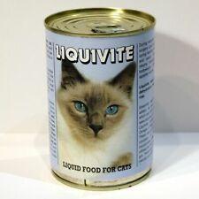 Liquivite Liquid Cat Food | Cats