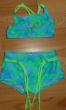 schöner Bikini mit Panty Gr 104 + + ansehen