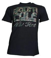 Bequem sitzende Herren-T-Shirts mit Camouflage-Motiv