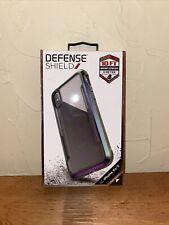 X-Doria Defense Shield iPhone X/Xs Military Grade TPU Protective Case S52
