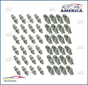 (48) OEM MOPAR 11-2020 JEEP DODGE CHRYSLER 3.6L ROCKER ARMS & VALVE LIFTERS KIT