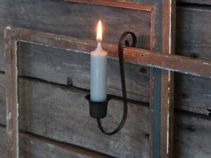 Chic Antique Altfranzösischer Kerzenhalter Leuchter Shabby Nostalgie