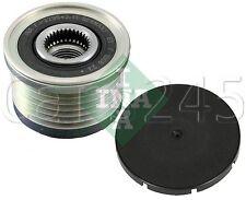 Freewheel Alternator Clutch Pulley INA 1.9L-2.5L Fits NISSAN RENAULT VAUXHAL 99-