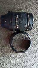 Nikon 24-120mm f4