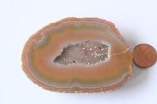 Achat Halbe-Geode aus China NATUR K-0692/K