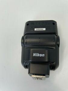 genuine Nikon Speedlight SB-300 Shoe Mount Flash for  Nikon