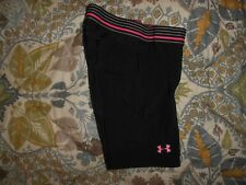 Under Armour Women's Softball Slider Shorts XS