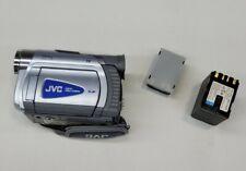 JVC Digital Video Camera GR-D70U digital 700x zoom.