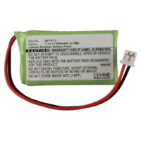 BP74T2 Battery for Dogtra ARC, 1900S, 1902S, 2300NCP Dog Collar Transmitter