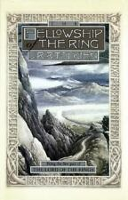 The Lord of the Rings: The Fellowship of the Ring : Being the First Part of...