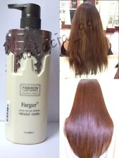 Keratin Protein Contains Gold Honey Bio Straightener Repair Treatment Cream Hair