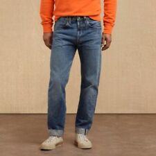 Levi's Vintage LVC JACKIE 1954 501 Selvedge Button Jeans W30 L33 £195 NEW USA