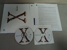 APPLE MAC OS X JAGUAR 10.2 CD SET FULL VERSION RETAIL INSTALL DISCS DISKS G3 G4