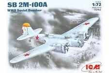 ICM 72162 1/72 SB 2M-100A