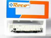 Roco 46235 H0 Kühlwagen Tnfhs 38 SEEFISCHE der DB,  KK-Kulissen,  OVP  #2