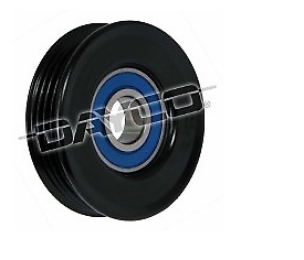 Nuline Engine Idler Tensioner Pulley EP136 fits Mazda RX-8 1.3 Rotary (SE17) ...