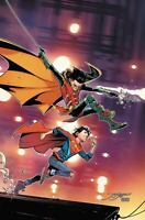 Super Sons #15 DC