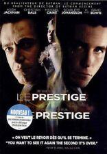 The Prestige (DVD, 2008)