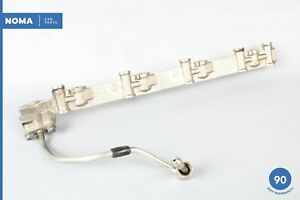 07-17 Lexus XF40 LS460 4.6L V8 Left Lower Engine Fuel Rail OEM