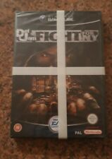 Def Jam Fight for NY Pal Edition Nintendo GameCube - Excellent Condition Sealed