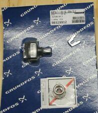 GRUNDFOS pressure sensor with temp. RPS 0-6.0bar 0.5-3.5V 98529912 (A2)