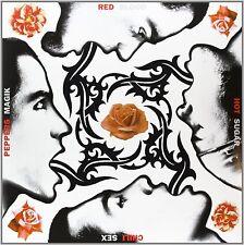 RED HOT CHILI PEPPERS 'BLOOD SUGAR SEX MAGIK' 2 X VINYL LP NEW SEALED GATEFOLD