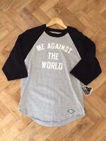 x large clothing brand t shirt medium     beastie boys streetwear skateboard