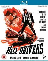 Chiaro Drivers Blu-Ray Nuovo (7958071)