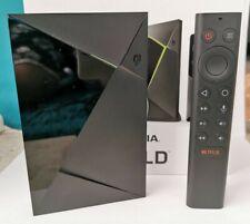 NVIDIA SHIELD HD Media Streamer 2017 & 2019 Remote 3GB Ram,16GB  P2897 Very Good