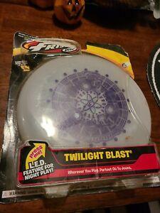 Wham-O Twilight Blast LED Frisbee Disc