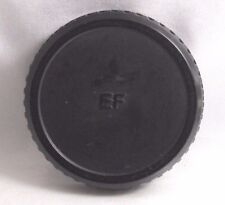 Vivitar EF Rear Lens Cap - for Canon EOS auto focus lenses