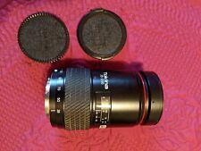 Tokina AF SD 35-200mm 1:4-5.6 lens for Minolta Maxxum Sony A Mount