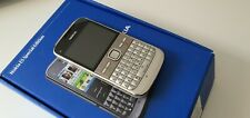 Nokia E5-00 - Chrome  (Unlocked) Smartphone Special Edition
